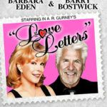 Love Letters Barbara Eden and Barry Bostwick